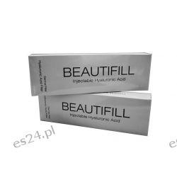 Kwas Hialuronowy Usieciowany SubQ 1ml Beautifill implant