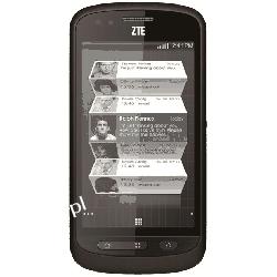 Telefon ZTE Libra czarny