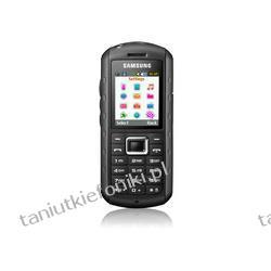 Telefon Samsung B2100 Solid czerwony