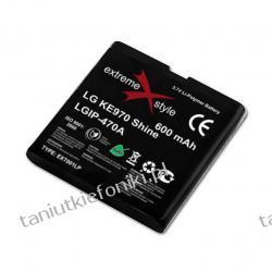 Bateria LG KE970 Shine, KG70 600mAh Li-Pol - LGIP-470A