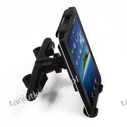 Samochodowy uchwyt do Tabletu mocowany na zagłówek - typ:TAB5