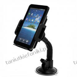Samochodowy uchwyt na Tablet montowany do szyby - typ:TAB2