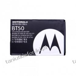 ORG.BATERIA MOTOROLA BT-50 W375/E1000 Li-ion bulk