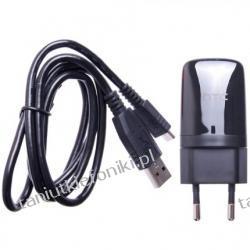 ŁADOWARKA SIECIOWA HTC TC E250 USB+DC410 micro