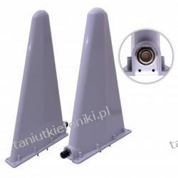 ANTENA GSM/DCS/UMTS HR-GSM900 LPDA (Zewn.)