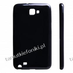 BACK COVER BLACK SAMS.i9220/N7000 GALAXY Note