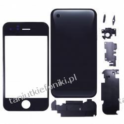 OBUDOWA iPHONE 3GS CZARNA