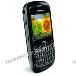 BLACKBERRY 8520 Curve czarny