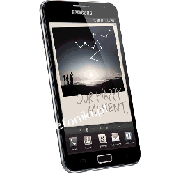 Samsung N7000 3G Galaxy Note