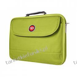 "Torba do notebooka Approx 15,6"" zielona"
