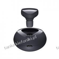Zestaw słuchawkowy Bluetooth Nokia BH-220 Luna czarny