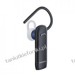 Zestaw słuchawkowy Bluetooth Nokia BH-217 Stone z ładowarką AC-3E