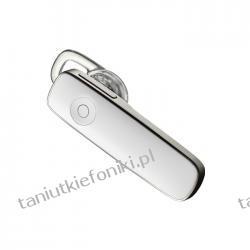 Zestaw słuchawkowy Bluetooth Plantronics M155 biały