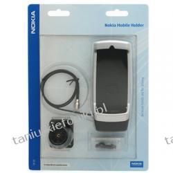 Uchwyt samochodowy Nokia CR-26 do E60