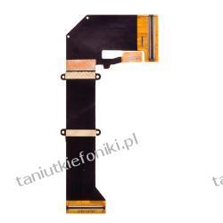 Kabel LCD z elementami do Sony Ericsson W580i/S500i