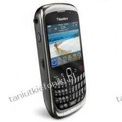 Blackberry 9300 Curve Grafit Grey V2