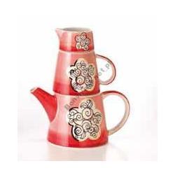 Tea for one Cleo idealny prezent na Dzień Kobiet