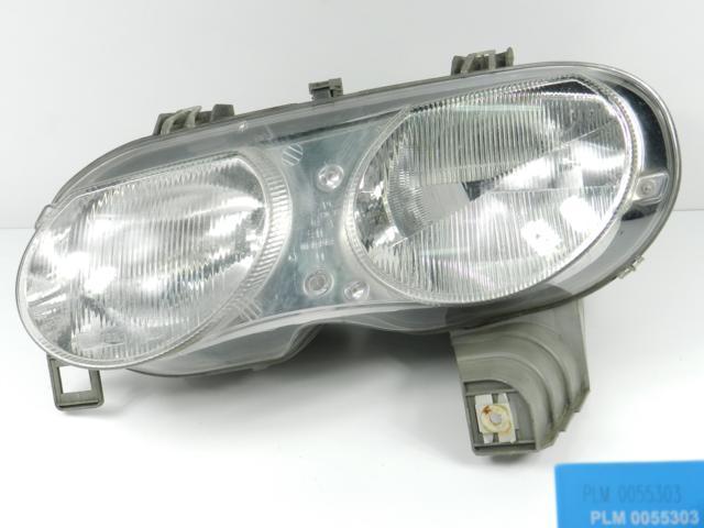 Lampa Rover 75 Sprawdź