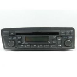 RADIO RADIOODTWARZACZ CD HONDA CIVIC VII 01-05