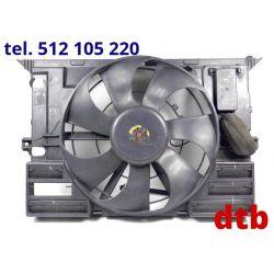 WENTYLATOR CHŁODNICY ROVER 75 MG ZT 1.8 2.0 2.5 V6
