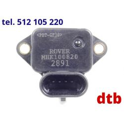 MAPSENSOR FREELANDER 1.8 ROVER 75 2.5 MHK100820