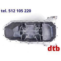MISKA OLEJOWA VOLVO S70 V70 VW T4 2.4 2.5 TDi TD D