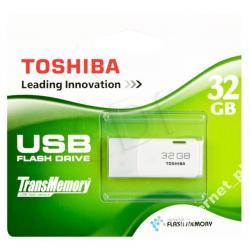 TOSHIBA Pendrive HAYABUSA 32GB  USB 2.0