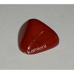 Jaspis czerwony OJ001 minerały