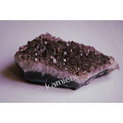 Ametyst szczotka krystaliczna MIN40