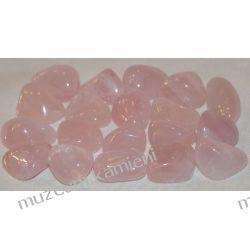 Kwarc różowy OT05 Wisiorki