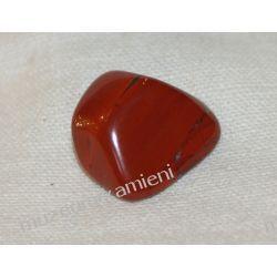 Jaspis czerwony OJ002 minerały