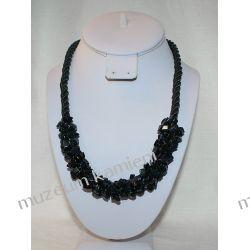 Naszyjnik z Nocy Kairu NS015 Biżuteria i Zegarki