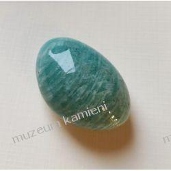 Amazonit - oszlifowany minerał