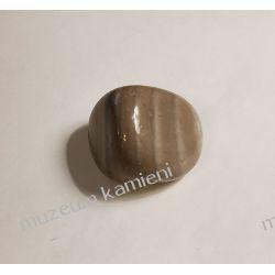Krzemień pasiasty OT54 minerały