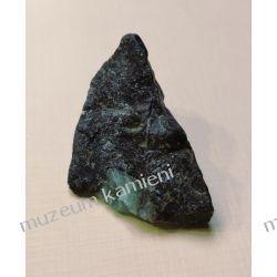 Szmaragd MIN17 Skamieliny, minerały i muszle