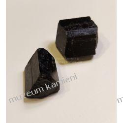 Turmalin szerl minerały