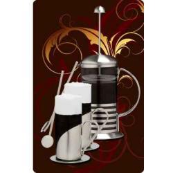 zestaw do kawy / herbaty ZA PÓŁ CENY