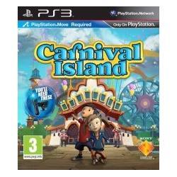 Carnival Island Wesołe Miasteczko PS3 SKLEP FV