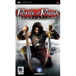 Gra PSP Prince of Persia Revelations SKLEP FV
