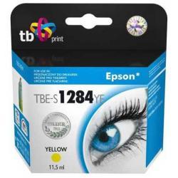 Tusz Epson T1284 Yellow S22 SX125 SKLEP FV Puck