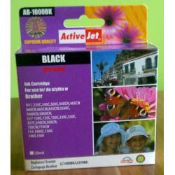 LC1000 BLACK AB-1000 ActiveJet -  FV SKLEP PUCK