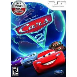 Auta 2 PSP (Szybko 24H) Dla Dzieci - SKLEP FV Puck