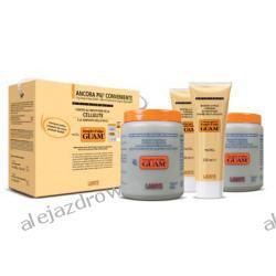 GUAM Fanghi d\'Alga ECONOMY PACK Koncentrat wyszczuplający i antycellulite 2x 1 kg+ 2x żel 250 ml -PODWÓJNY ZESTAW