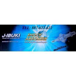MITSUBISHI CARISMA SPACE STAR AMORTYZATORY TYLNE