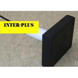 Promiennik do Paraboli z 10m.kabla H-155+SMA-RPż