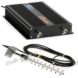 Wzmacniacz ( repeater) sygnału 3G/UMTS Signal 3G-500 DO 500m2