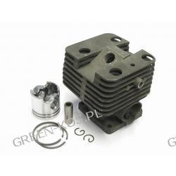 Cylinder kpl. Stihl FS120