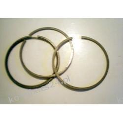 Pierścień tłoka standard Tecnamotor LAV 40, Centura, Spectra - cienkie