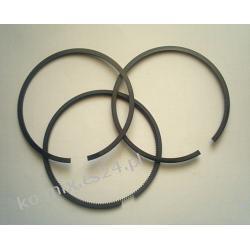 Pierścień tłoka kpl. Briggs & Stratton Classic + 3,5 + 5 PS cienkie