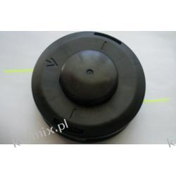 Głowica żyłkowa 130mm do kosy gwint  M10x1,5 lewy zewnętrzny